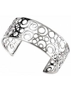 Mon-bijou - D3174 - Bracelet motifs en argent 925/1000