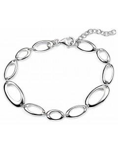 Mon-bijou - D3453 - Bracelet tendance en argent 925/1000