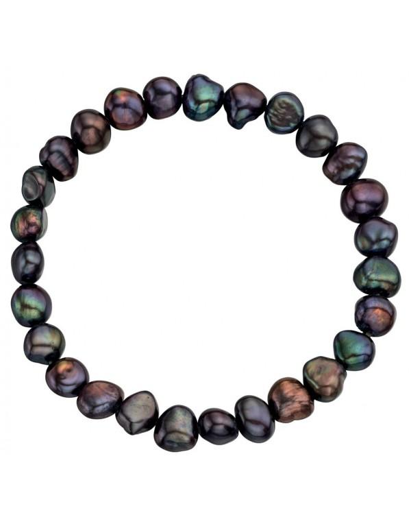 Bijou Perle Deau Douce : Mon bijou d bracelet perle eau douce
