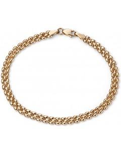 Mon-bijou - D426 - Bracelet tendance en Or 375/1000