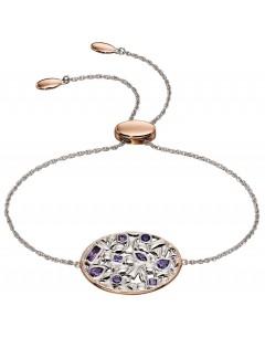 Mon-bijou - D4885 - Superbe bracelet améthyste en argent 925/1000