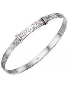 Mon-bijou - D685 - Bracelet pour petite fille en argent 925/1000