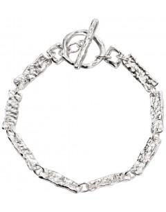 Mon-bijou - D4811 - Bracelet original en argent 925/1000