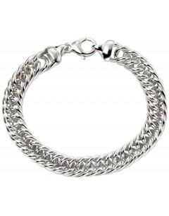 Mon-bijou - D4932 - Super Bracelet homme en argent 925/1000