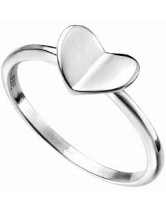 Mon-bijou - D3521 - Bague cœur en argent 925.1000