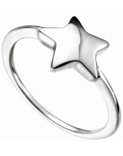 Mon-bijou - D3532a - Bague étoile en argent 925/1000