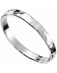 Mon-bijou - D3550 - Bague original anneau en argent 925/1000