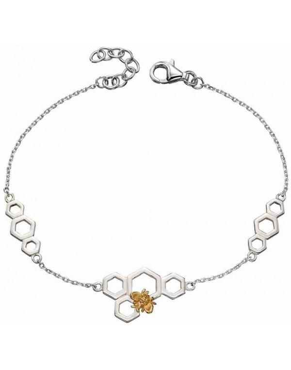 https://mon-bijou.com/3854-thickbox_default/mon-bijou-d5145-bracelet-chic-abeille-plaque-or-en-argent-9251000.jpg