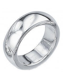 Bague original anneau en argent 925/1000