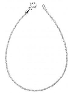 Mon-bijou - D4324 - Bracelet chic en argent 925/1000