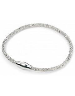 Mon-bijou - D4222 - Bracelet tendance en argent 925/1000