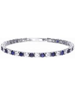 Mon-bijou - D5087c - Bracelet original en argent 925/1000