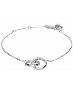 Mon-bijou - D5088c - Bracelet tendance en argent 925/1000