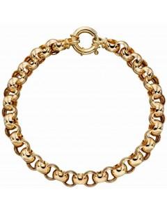 Mon-bijou - D466 - Bracelet original et unique en Or 375/1000