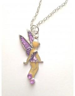 Mon-bijou - D3750 - Jolie collier fée