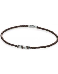 Mon-bijou - D3451 - Collier chic en acier inoxydable