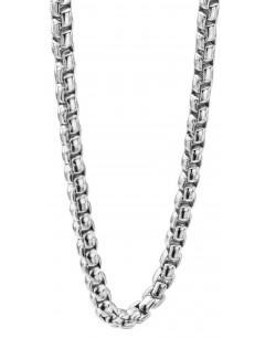 Mon-bijou - D3735 - Collier chic en acier inoxydable