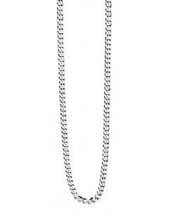 Mon-bijou - D3122 - Collier chic en acier inoxydable