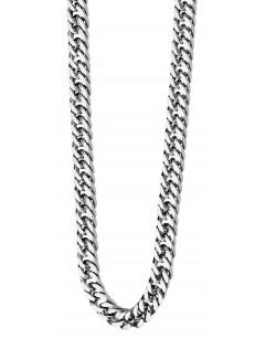 Mon-bijou - D3224 - Collier chic en acier inoxydable