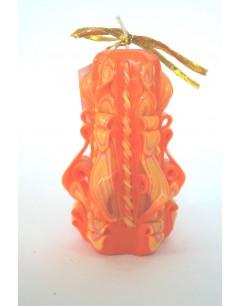 Mon-bijou - H04418 - Bougie de décoration fait main, idéal cadeaux