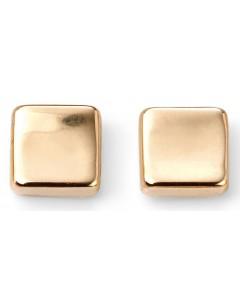 Mon-bijou - D2071 - Boucle d'oreille tendance en Or 375/1000