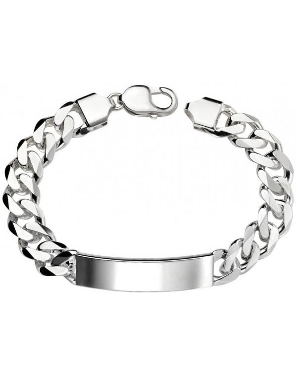 bracelet argent homme 925/1000