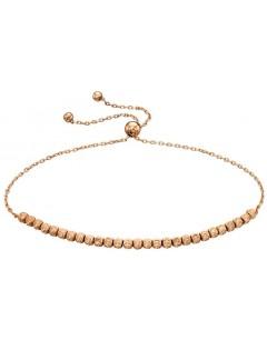 Mon-bijou - D442 - Bracelet Or rose 375/1000