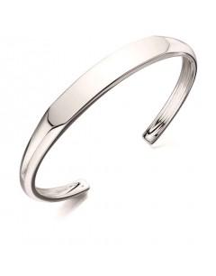 Mon-bijou - D4995 - Bracelet classe en argent 925/1000