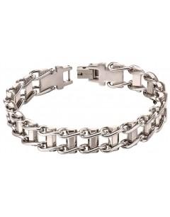 Mon-bijou - D5116 - Bracelet en acier inoxydable
