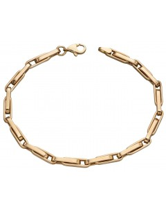 Mon-bijou - D485 - Bracelet en or 375/1000