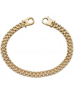 Mon-bijou - D486a - Bracelet en or 375/1000