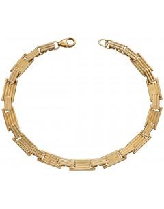 Mon-bijou - D489a - Bracelet en or jaune 375/1000