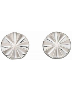 Mon-bijou - D5889 - Boucle d'oreille tendance en argent 925/1000