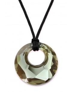 Mon-bijou - H27959 - Collier en cristal