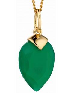 Mon-bijou - D4979 - Collier plaqué or en argent 925/1000