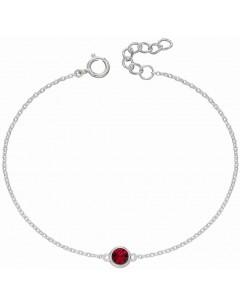 Mon-bijou - D5290 - Bracelet en argent 925/1000
