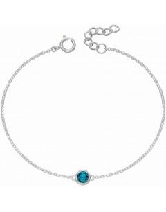 Mon-bijou - D5295 - Bracelet en argent 925/1000
