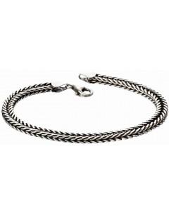 Mon-bijou - D5126 - Bracelet en argent inoxydé 925/1000
