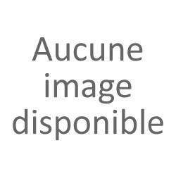 Mon-bijou - D938 - Boucle d'oreille cœur en argent 925/1000